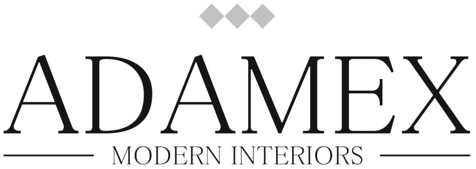 Adamex - modern interiors
